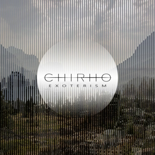 Chi Rho - Exoterism (EP) (2017)