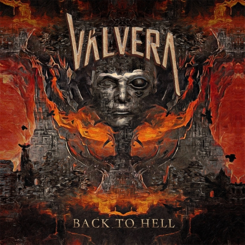 Válvera - Back to Hell (2017)