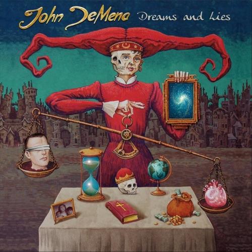 John Demena - Dreams and Lies (2017)