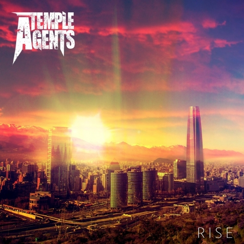 Temple Agents - Rise (2018)
