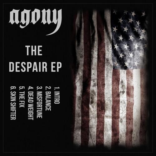Agony - The Despair (EP) (2017)