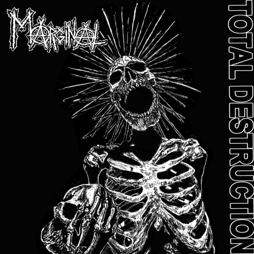 Marginal - Total Destruction (2017)