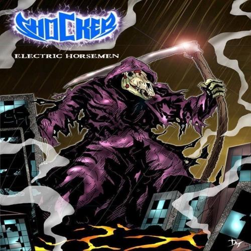 Shocker - Electric Horsemen (2017)