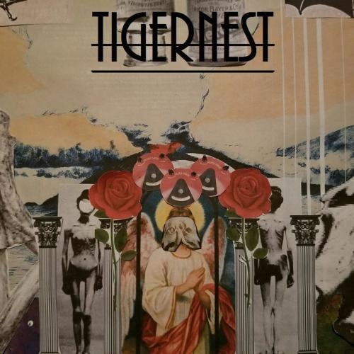 Tiger Nest - Tiger Nest (2017)