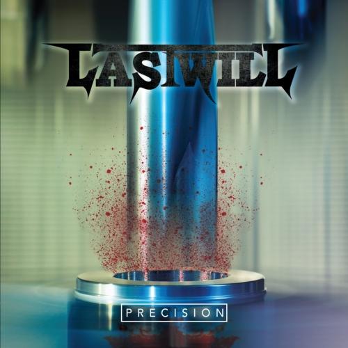 Last Will - Precision (2017)