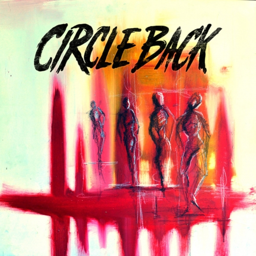 Circle Back - S/T (EP) (2017)