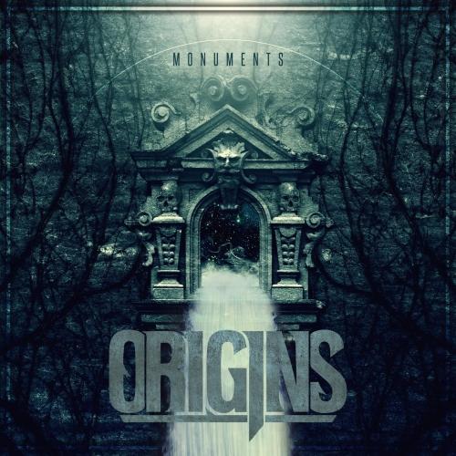 Origins - Monuments (2017)