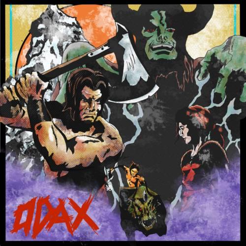 Odax - Odax (2017)