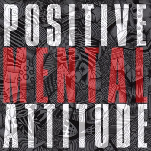 Tranqidiots - Positive Mental Attitude (2017)