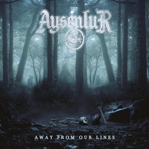 Aysenlur - Away from Ours Lines (EP) (2017)