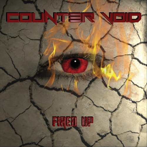 Counter Void - Fired Up (2017)