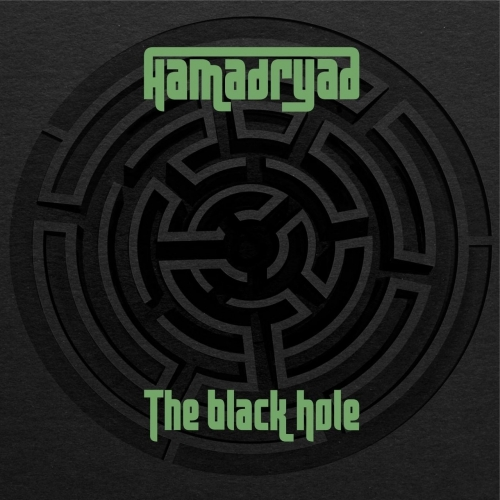 Hamadryad - The Black Hole (2017)