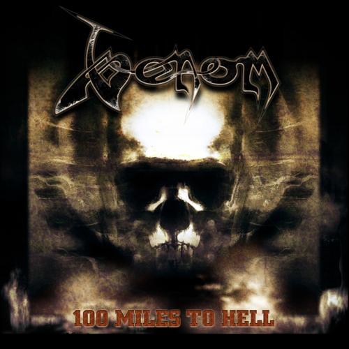 Venom - 100 Miles to Hell (EP) (2017)