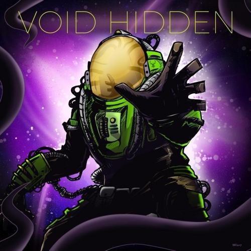 Voidhidden - Voidhidden (EP) (2017)