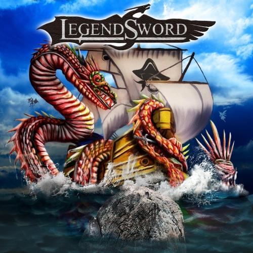 Legendsword - 4 (EP) (2018)