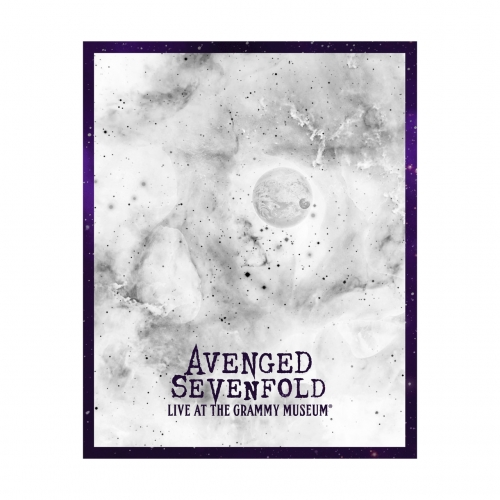 Avenged Sevenfold - Live At The GRAMMY MuseumВ® (2017)