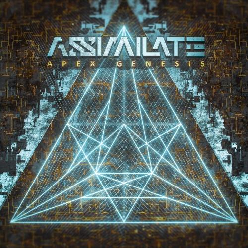 Assimilate - Apex Genesis (2017)