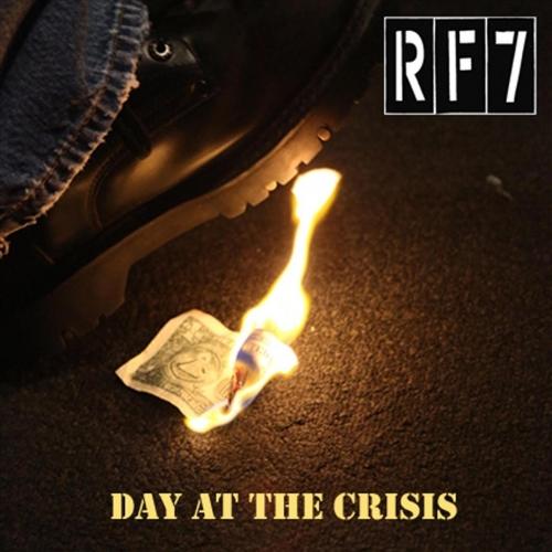 Rf7 - Day at the Crisis (2017)