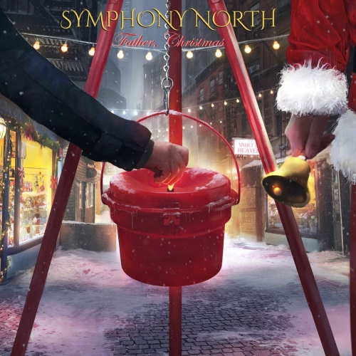 Symphony North - Father, Christmas (2017)