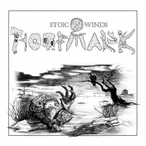Hoofmark - Stoic Winds (2017)