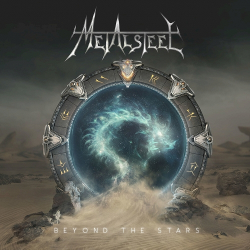 Metalsteel - Beyond the Stars (2017)