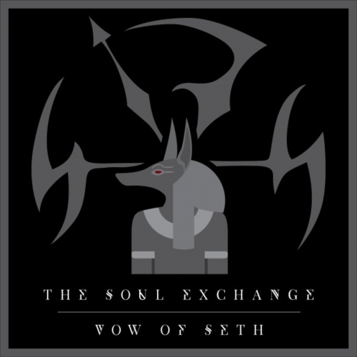 The Soul Exchange - Vow of Seth (EP) (2017)