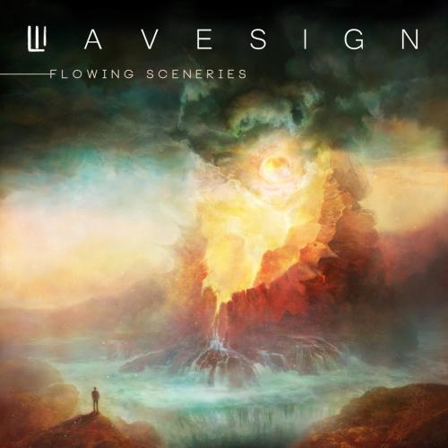 Wavesign - Flowing Sceneries (2017)