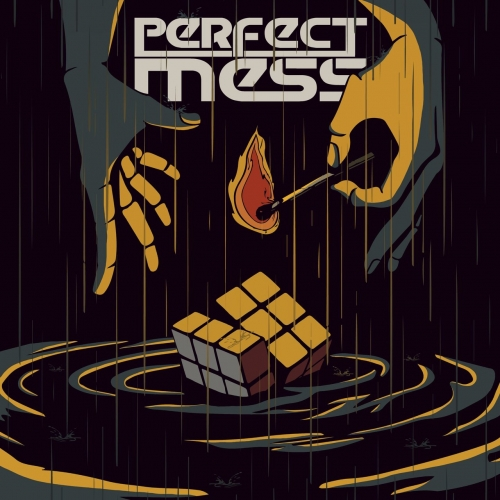 Perfect Mess - Perfect Mess (2017)