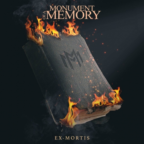 Monument of A Memory - Ex-Mortis (EP) (2018)