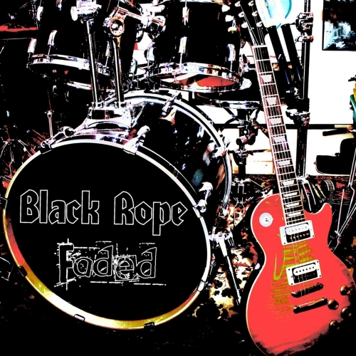 Black Rope - Faded (2017)
