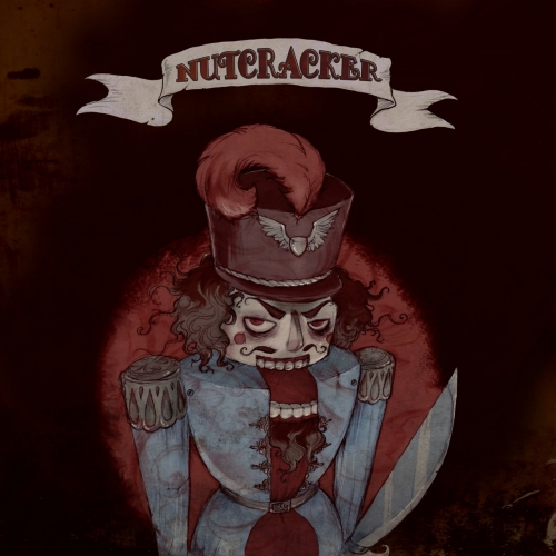 Lolita KompleX - Nutcracker (EP) (2017)
