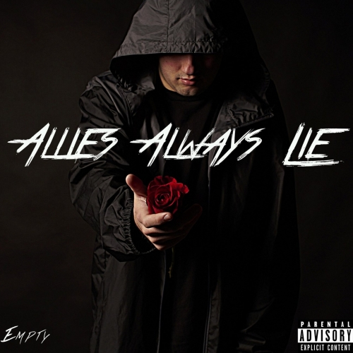 Allies Always Lie - Empty (EP) (2017)
