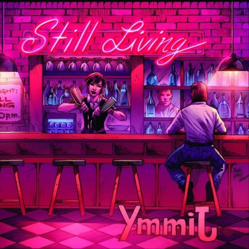 Still Living - Ymmij (2017)