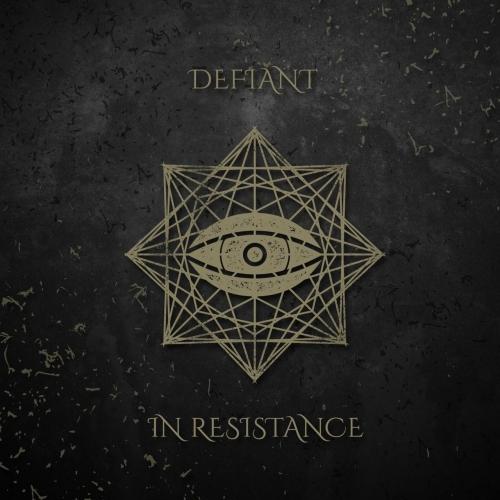 In Resistance - Defiant (EP) (2017)