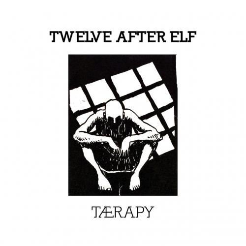 Twelve After Elf - Taerapy (2017)