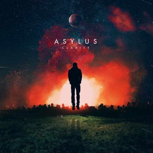 Asylus - Clarity (EP) (2017)