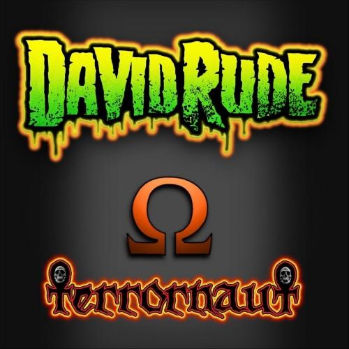 David Rude - Terrornaut (2017)