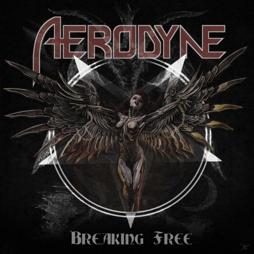 Aerodyne - Breaking Free (2017)