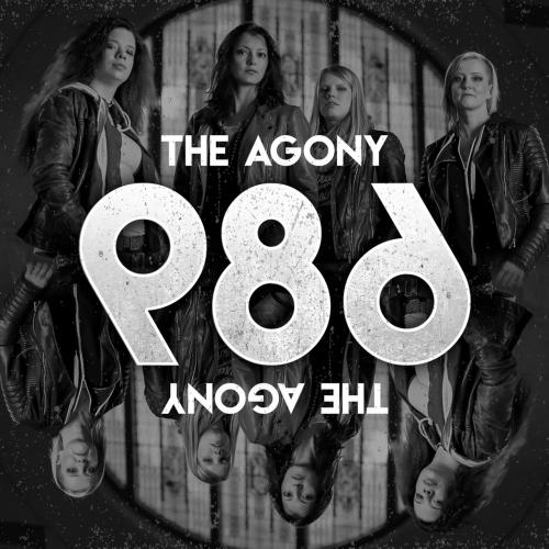 The Agony - 689 (2017)
