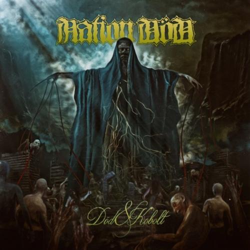 Nation Död - Död & Kobolt (2017)