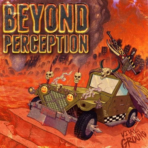 Beyond Perception - Vital Ground (2017)