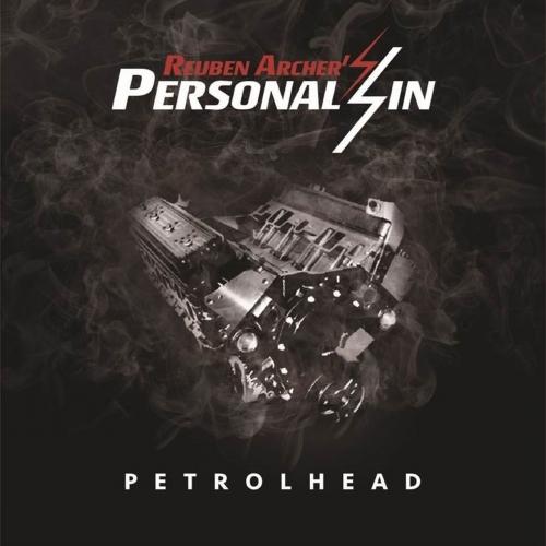 Reuben Archer's Personal Sin - Petrolhead (2017)