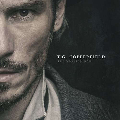 T.G. Copperfield - The Worried Man (2017)