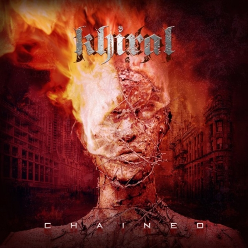 Khiral - Chained (2018)