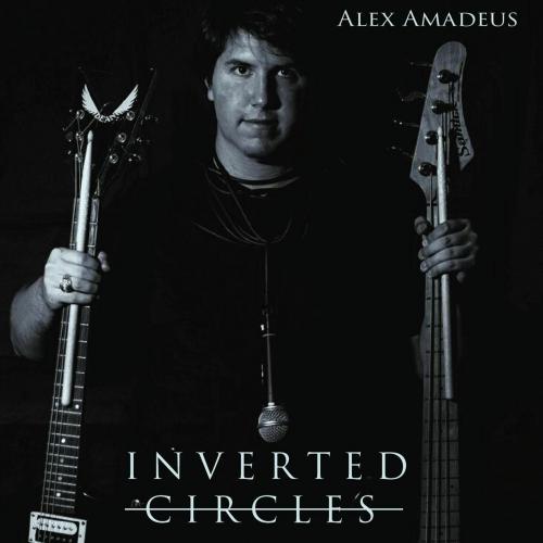 Alex Amadeus - Inverted Circles (2018)