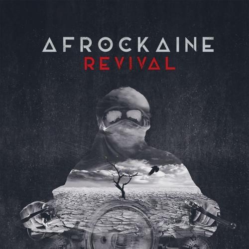 Afrockaine - Revival (2018)