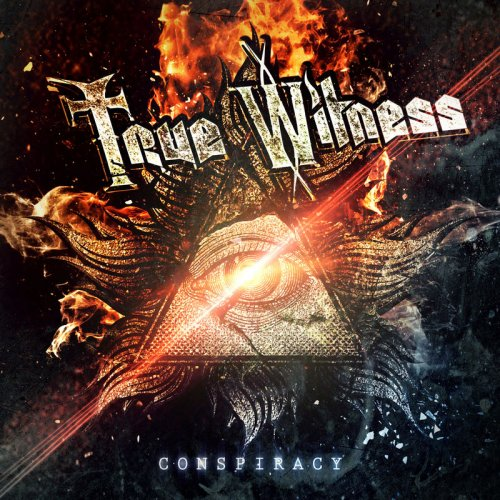 True Witness - Conspiracy (2018)