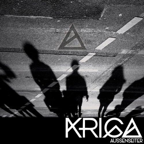 Kriga - Aussenseiter (2018)