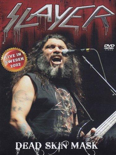 Slayer - Dead Skin Mask: Live in Sweden (2002) (DVD)
