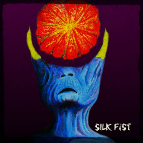 Silk Fist - Unorganized Crimes (2018)